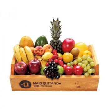 +Q Bem Estar Orgânico Frutas