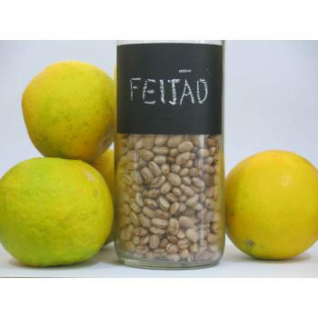 +Q Feijão e Vitamina C