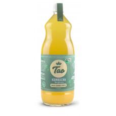 Kombucha TAO Abacaxi, Gengibre e Hortelã Orgânica 1 litro