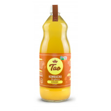 Kombucha TAO Gengibre Orgânica 1 litro